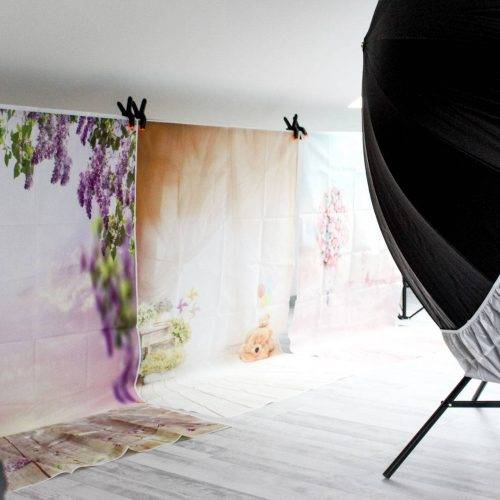 Atelier - Siebenschön Photography in Warendorf