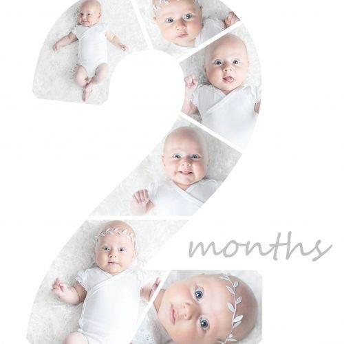 Babyfotograf in Oelde von Siebenschön Photography