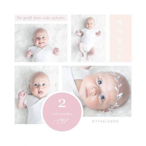 Babyfotograf in Ennigerloh von Siebenschön Photography