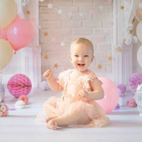 Babyfotografie in Neubeckum von Siebenschön Photography