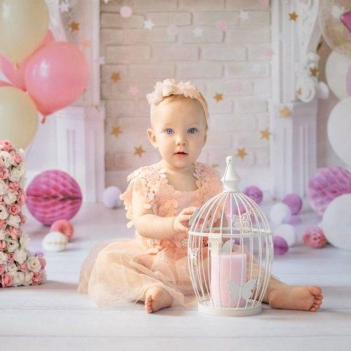 Babyfotografie in Hamm von Siebenschön Photography