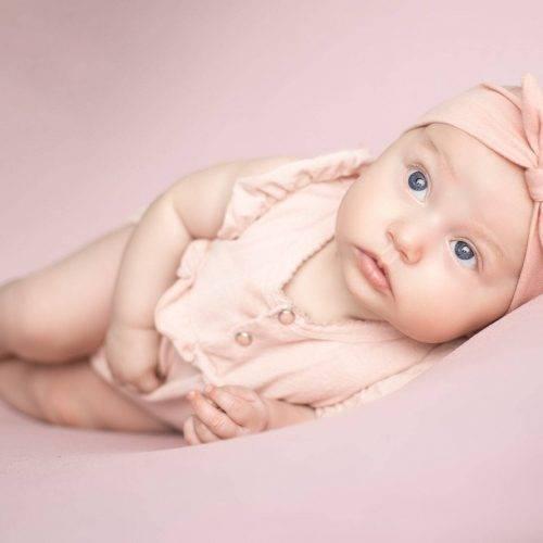 Babyfotograf - Siebenschön Photography in Warendorf