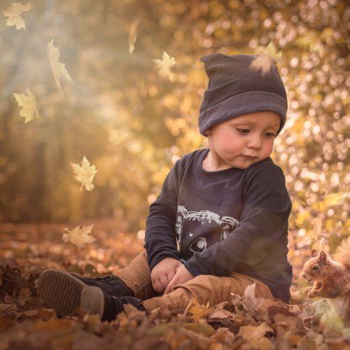 Babyshooting - Siebenschön Photography in Soest