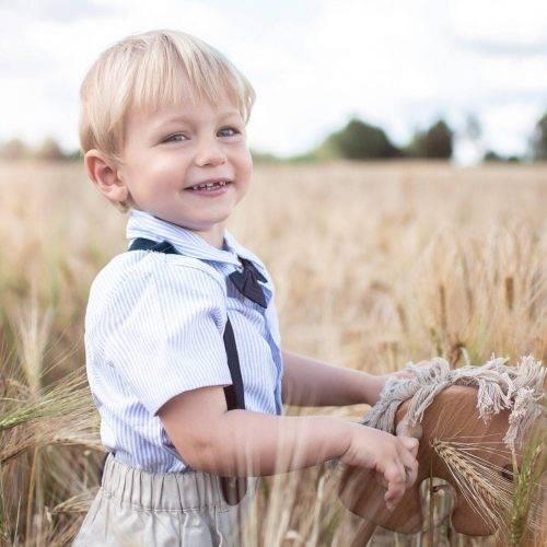 Kinderfotograf - Siebenschön Photography in Ahlen