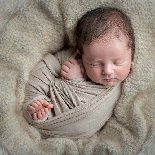 Neugeborenenfotograf - Siebenschön Photography in Hamm