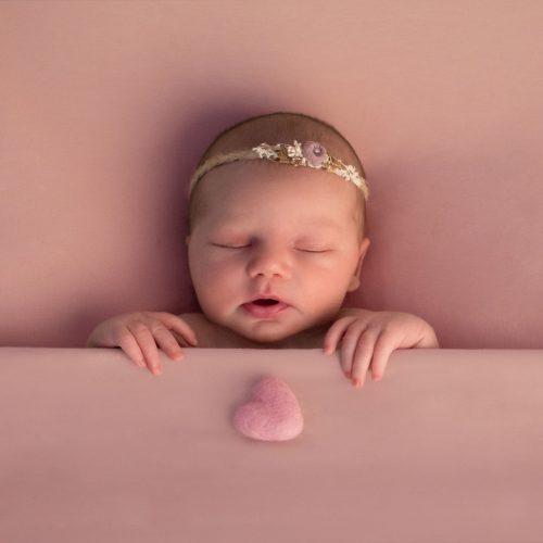 Neugeborenenfotograf - Siebenschön Photography in Lippstadt