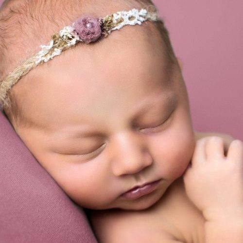 Neugeborenenfotograf - Siebenschön Photography in Beckum