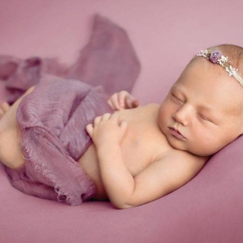 Neugeborenenfotograf - Siebenschön Photography in Warendorf
