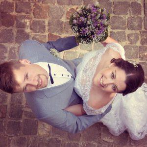 Paarfotografie in Hamm von Siebenschön Photography