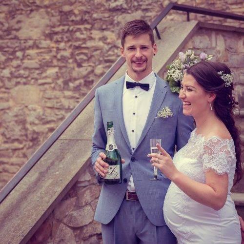 Hochzeitsreportage - Siebenschön Photography in Gütersloh