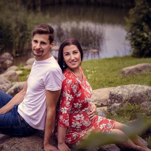Coupleshooting - Siebenschön Photography in Warendorf