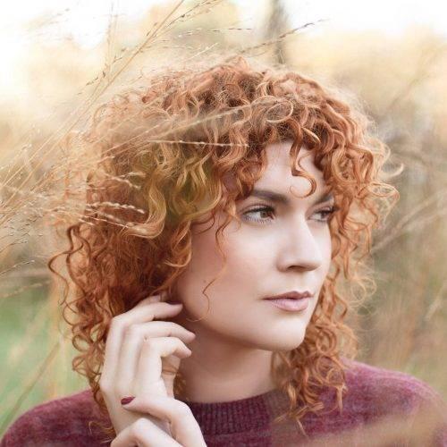 Portraitshooting - Sängerin Isabel Nolte fotografiert von Siebenschön Photography aus dem Kreis Warendorf