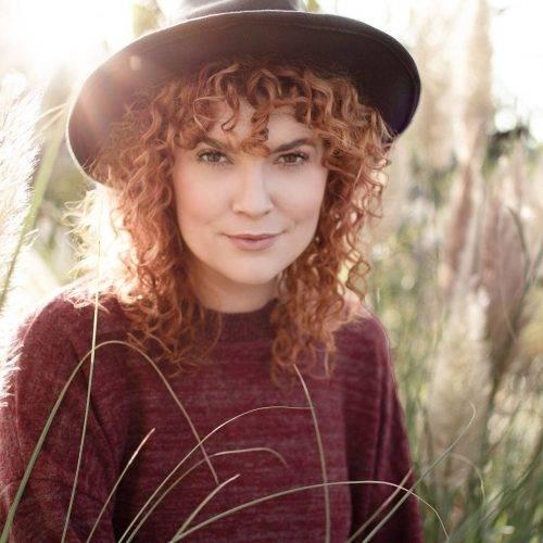 Portraitfotografie - Sängerin Isabel Nolte fotografiert von Siebenschön Photography aus Beckum